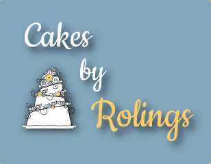Cakes By Rolings Specialty Cakes at Rolings Bakery in Elkins Park PA